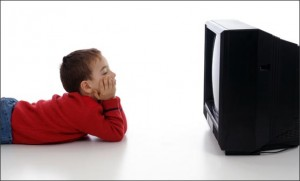home theater for kids
